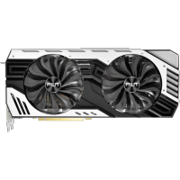 Видеокарта Palit nVidia GeForce RTX 2070 Super JetStream 8Gb NE6207SS19P2-1040J