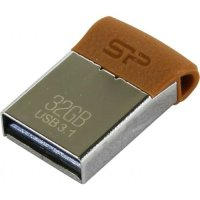 Флешка Silicon Power 32GB SP032GBUF3J35V1E