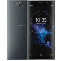 Смартфон Sony Xperia XA2 Plus 32GB Black