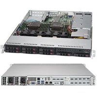 SuperMicro SYS-1029P-WTR