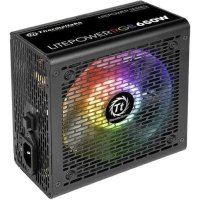 Thermaltake LitePower RGB 650W PS-LTP-0650NHSANE-1