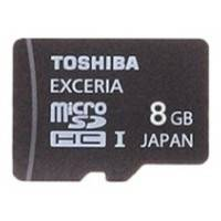 Toshiba 8GB SD-CX08HD BL7