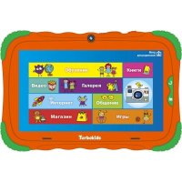 Планшет TurboPad TurboKids S5 Orange